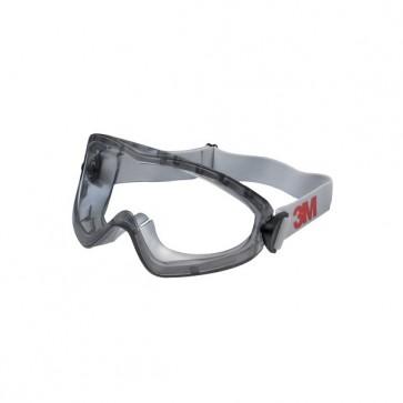 Occhiali a mascherina 3M - Trasparente - 2890