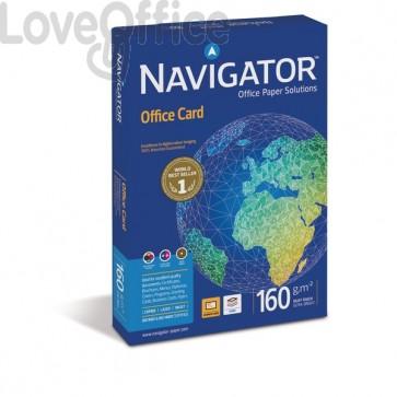 Risma carta A3 Navigator 160 g/mq