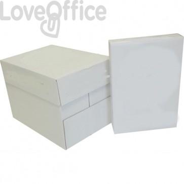 Risma carta da fotocopie formato A3 White label