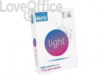 Carta per fotocopie A3 INTERNATIONAL PAPER Rey Light 161 CIE 100 ff 75 g/m² RYLIT075X712
