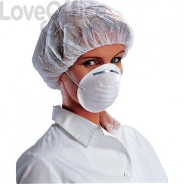 Mascherine igieniche Delta Plus EN149 - MASQU (conf.50)