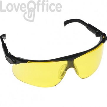 Occhiali di sicurezza Maxim™ 3M - gialla - 13228