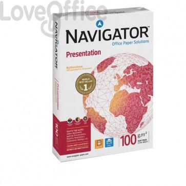 Risma carta Presentation Navigator - A3