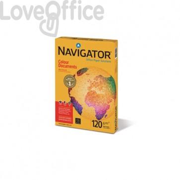 Risma carta A3 Navigator 120 g/mq