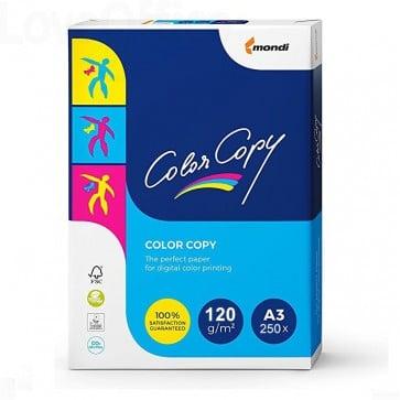 Risma carta Color Copy Mondi - A3 - 120 g/mq