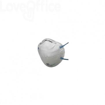 Respiratore 8810 3M - FFP2 NR D - polveri, fumi e nebbie - 2006 (conf.20)