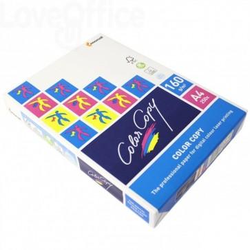Risma carta a4 cartoncini bianchi
