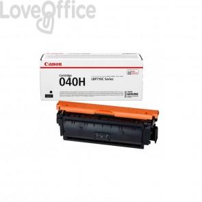Originale Canon 0461C001 Toner alta capacità 040 H BK 1 nero