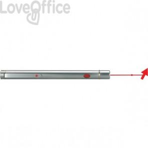 Puntatore laser punto-freccia Legamaster - 100 m - 5757 00