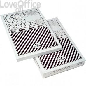 Carta lucida Canson - A4 - 90-95 g/mq - 200017109 (conf.500)