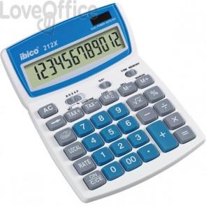 Calcolatrice da tavolo 212X IBICO - IB410086