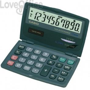 Calcolatrice tascabile SL-210TE Casio - SL-210TE