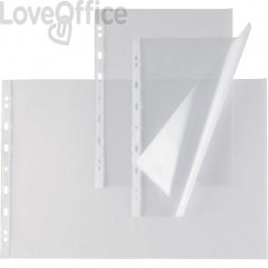 Buste trasparenti A3 orizzontali - Sei Rota Atla T - 42x30 cm - liscio (conf.10)