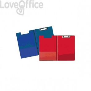 Portablocco Daily Esselte - blu - 560450