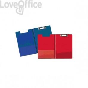 Portablocco Daily Esselte - rosso - 560430