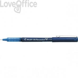 Roller V 7 Pilot - blu - ad ago 0,7 mm - 011711
