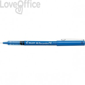 Roller V5 Pilot - blu - ad ago 0,5 mm - 011691