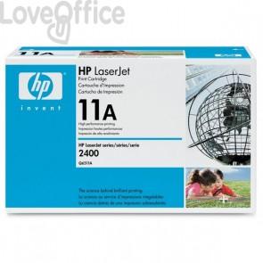 Originale HP Q6511A Toner smart 11A nero