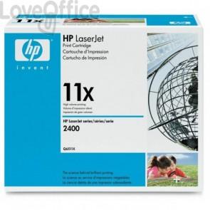 Originale HP Q6511X Toner alta capacità smart 11X nero
