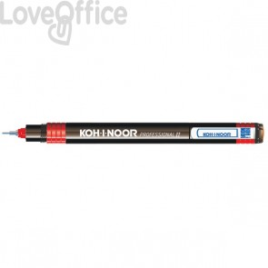Penna a china Professional Koh-i-noor - 0,2 mm - DH1102