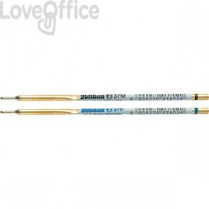 Refill 37 Pelikan - blu - medio - 0F3AA2
