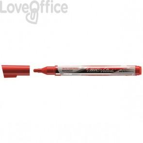 Velleda Bic Pocket - Pennarello per lavagna Rosso - 4,2 mm