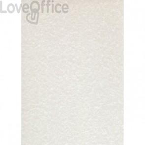 Carta pergamenata Decadry - A4 - avorio - 95 g/mq - T105002 (conf.100)