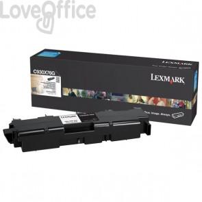 Originale Lexmark C930X76G Collettore toner