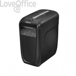Distruggi documenti Fellowes P4 per uso personale 60Cs - frammento - 4x40 mm
