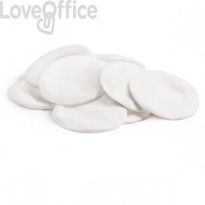 Cotone in dischetti La Piacentina - 0208A (conf.80)