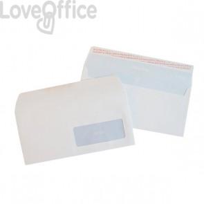 buste commerciali stampabili con stampanti laser