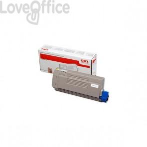 Originale Oki 44318605 Toner C710/C711 giallo