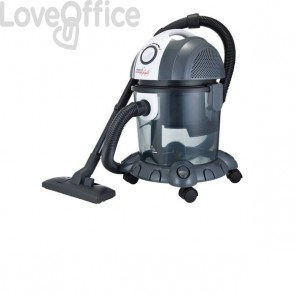 Bidone aspiratutto Mel Family - 1400W - 118140006