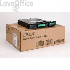 Originale Ricoh 406043 Collettore toner SPC220 (K240)