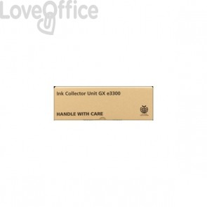 Originale Ricoh 405700 Collettore toner GXE3300