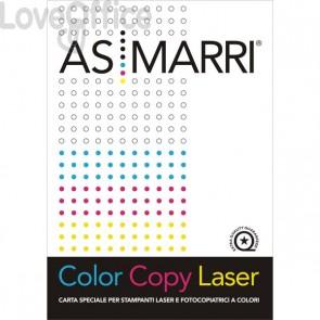 AS Marri carta fotografica lucida per stampanti laser - A4 - 200 g/mq (conf.250)