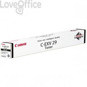 Originale Canon 2790B002AA Toner C-EXV 29 nero