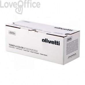 Originale Olivetti B0946 Toner nero