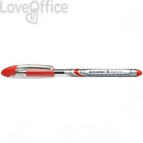 Penna a sfera Slider XB Schneider - rosso - P151202