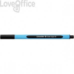 Penna a sfera Edge Schneider - inch. nero