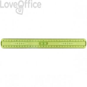 Linea Elastika Arda - Triplodecimetro - 30 cm - EL30P