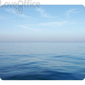 Mousepad ecologici Earth Series Fellowes - oceano - 5903901