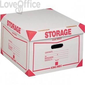 Contenitore Storage King Mec - 41x27x43 cm (conf.12)