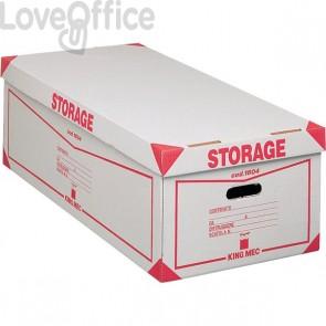 Contenitore Storage King Mec - 41x27x78 cm (conf.8)