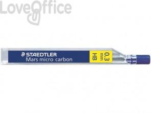 Mine sottili Staedtler Mars micro carbon 250 HB 0,3 mm - 250 03-HB (conf.12)