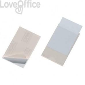 Buste adesive per l'archiviazione DURABLE trasparente 807919