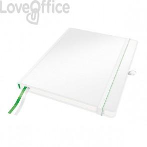 Taccuini Leitz Complete - iPad - bianco - 44740001