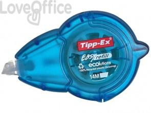 Correttore a nastro TIPP-EX Easy Refill ECOlutions 5 mm x 14 m 8794242