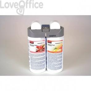 Profumatore Microburst Duet Technical Concepts - 2 bombolette - Frutti e limone - 1910756