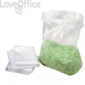 sacchetti in plastica trasparente per Securio B24 1661995050 (Conf.100)
